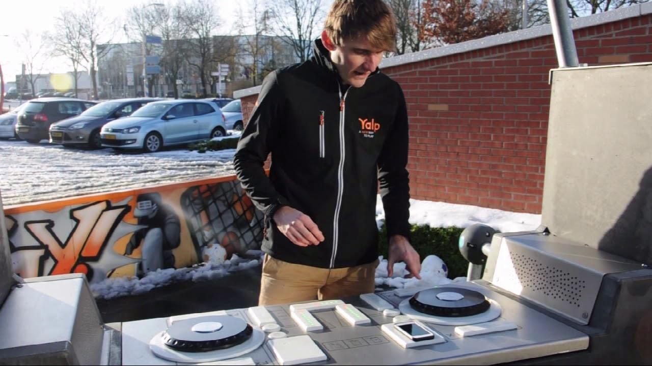 <p><strong>So wird man ein richtiger DJ!</strong></p>