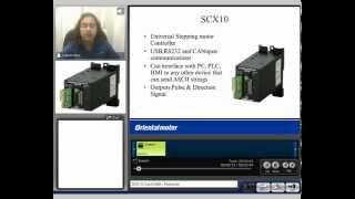 SCX Kontrol Cihazı / CRK Serisi Dahili Kontrol Cihazı (1/5)