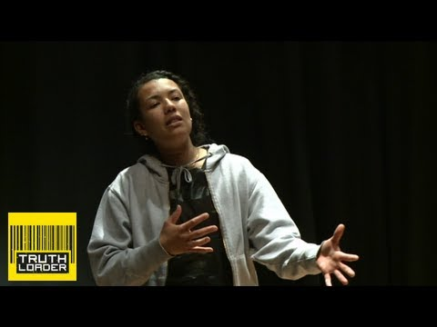 poets - The Point Blank Poets are a London-based collective who write and perform poetry with a purpose. Truthloader went along to the Purcell Room at London's South...