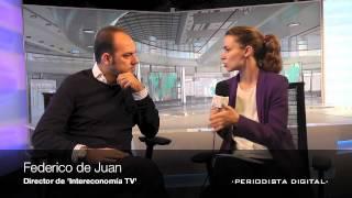 Entrevista a Federico de Juan. 2 octubre 2012