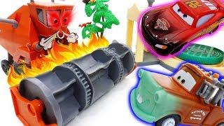 Video Frank Got Angry ~! Disney Cars Color Changer Toys MP3, 3GP, MP4, WEBM, AVI, FLV Oktober 2018