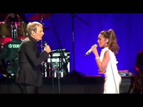 How Am I Supposed To Live Without You - Michael Bolton and Morissette Amon