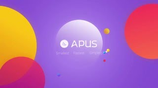 APUS Launcher - Themes, Boost Vídeo YouTube