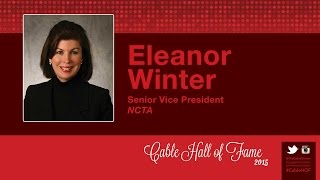Eleanor Winter