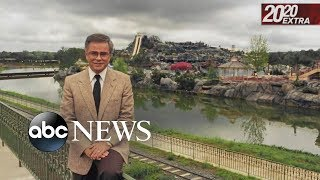 What televangelist Jim Bakker's Heritage USA theme park looks like today