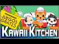 El Juego M s Mono: kawaii Kitchen Juegos Gratis Con dsi