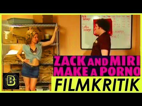 Video Zack and Miri make a Porno - Review download in MP3, 3GP, MP4, WEBM, AVI, FLV January 2017