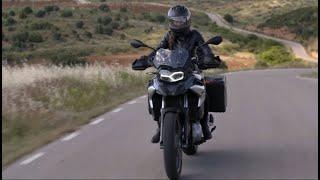 6. Probamos las nuevas BMW Motorrad F 750 GS y F 850 GS - Centímetros Cúbicos