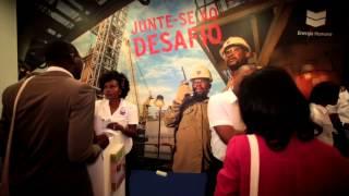 Fórum de Emprego para Angola
