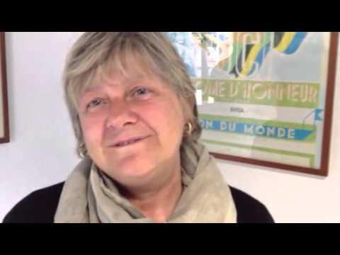 "Lauretta Binda: ""Felice per la nuova sede"""