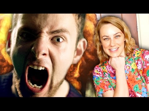 WHY AM I SO ANGRY?? (with Kati Morton)
