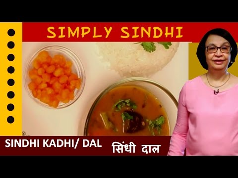 Sindhi Kadhi