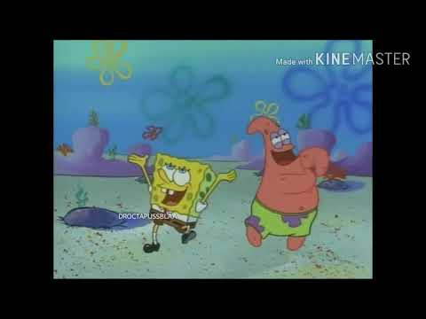 Running through the six with my woes SpongeBob edition