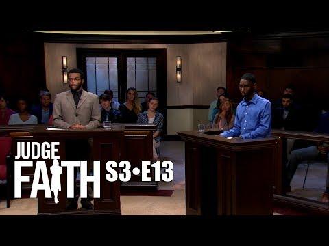 Judge Faith - Snowmobile Showdown; Side Swiped (Season 3: Full Episode #13)