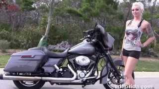 10. Used 2014 Harley Davidson Street Glide Special Motorcycles for sale