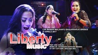 FULL TEMBANG TARLING CIREBONAN - LIBERTY MUSIC - LIVE MAIBAH MALAHAYU BREBES | 27-04-2017