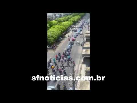Policial morto após disparo acidental é enterrado em Itaperuna, no Noroeste Fluminense