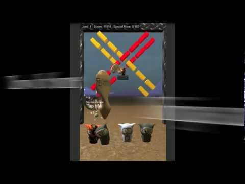 Video of Crazy Bricks 3D