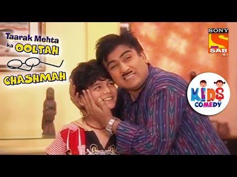 Video Tapu Wants A New Mother | Tapu Sena Special | Taarak Mehta Ka Ooltah Chashmah download in MP3, 3GP, MP4, WEBM, AVI, FLV January 2017