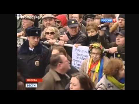 Російська брехня і пропаганда