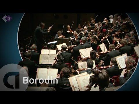 Borodin: Second Symphony