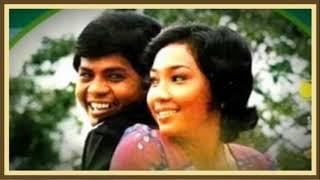 Video A Ramlie & Maria Bachok   Itulah Sayang MP3, 3GP, MP4, WEBM, AVI, FLV Juli 2018