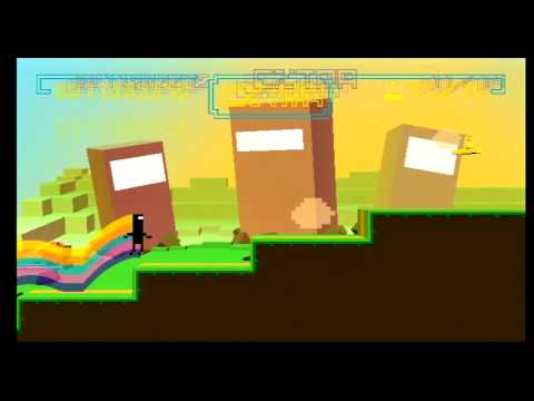 preview-Play - Bit.Trip Runner 2-7 perfect (Game Zone)