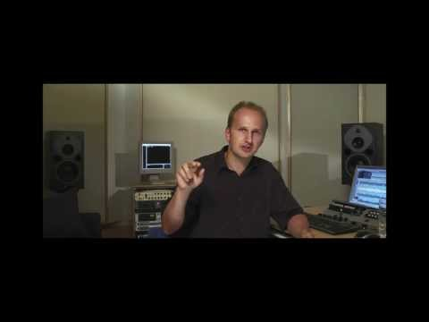 Steinberg Audio Mastering Tutorial DVD Vol II [RUS]