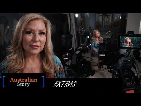 Dirty John's Debra Newell talks 'stalking a stalker'   Australian Story