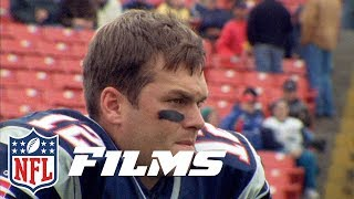 Video Why Tom Brady Was Passed on by the 49ers & Drafted by the Patriots | The Brady 6 (2011) | NFL Films MP3, 3GP, MP4, WEBM, AVI, FLV Januari 2019
