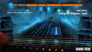 Matt Buckley reviews Rocksmith 2014 on the PC from the point of view of an experienced guitar player. Read the full review at...