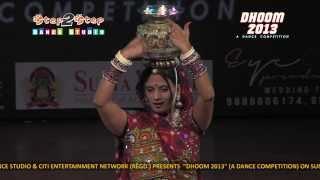 Chudiyan Khanak Gayeen | Dholna | Step2Step Dance Studio