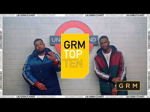Official GRM Chart Top Ten (28th November – 4th December 2019) | GRM Daily