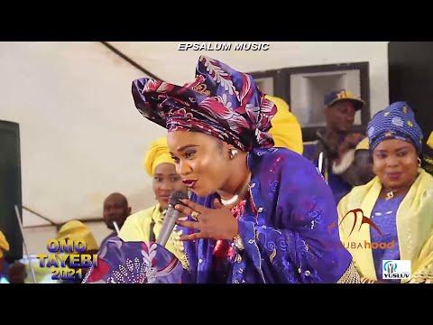 Omotayebi 2021 - Latest 2021 Yoruba Music Video