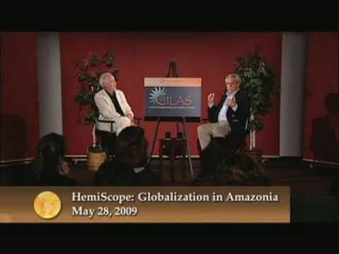 Hemiscope: Globalisierung in Amazonien