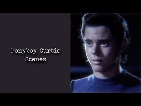 Ponyboy Curtis Scenes | 1080p Logoless