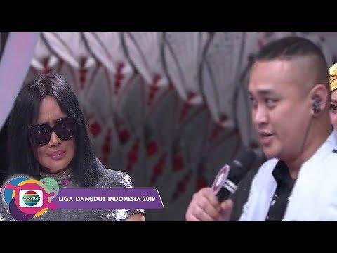 KAGET!!! Atiek CB Gak Nyangka Gilang Jago Banget Tirukan Banyak Artis - LIDA 2019