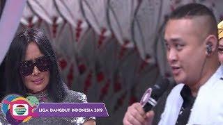 Video KAGET!!! Atiek CB Gak Nyangka Gilang Jago Banget Tirukan Banyak Artis - LIDA 2019 MP3, 3GP, MP4, WEBM, AVI, FLV Maret 2019