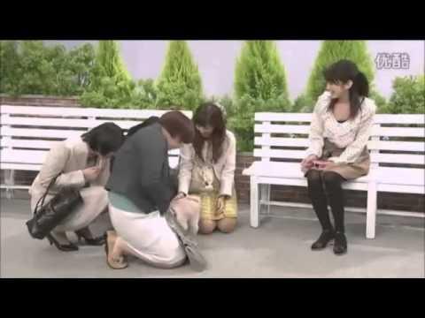 [Vua hài Nhật Bản] Dễ thương như cún
