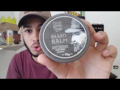 Bálsamo para Barba Beard Balm