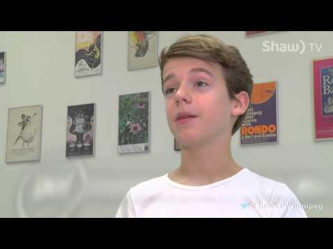 RMTC Billy Elliot Leads Have Amazing Talent