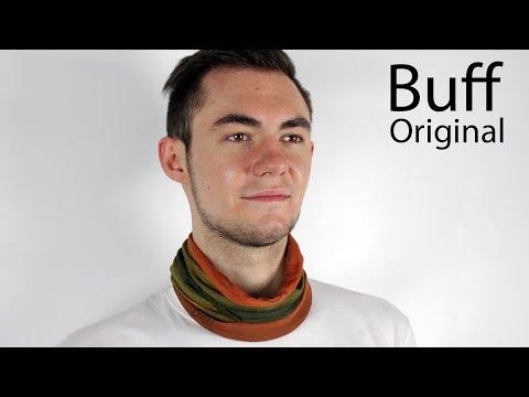 Buff Original Anwendungsmöglichkeiten