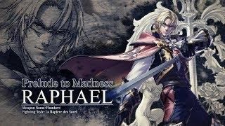 Trailer Raphael