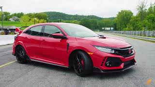 Video Honda Civic Type R -- TEST/DRIVE MP3, 3GP, MP4, WEBM, AVI, FLV Februari 2018