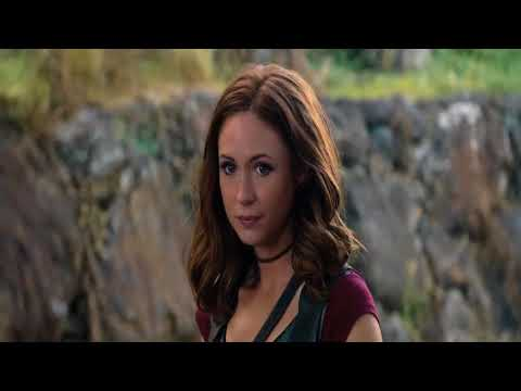 Clip # 8 - Jumanji Welcome to the Jungle - Going Back From Jungle Scene