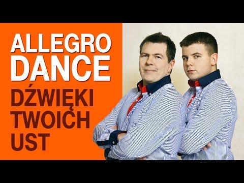 Allegro Dance Piosenki Po Polsku Teksty Tlumaczenia