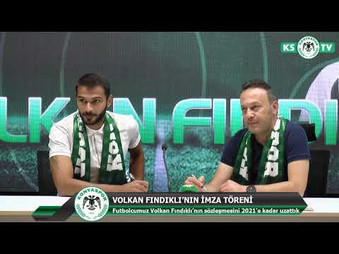Futbolcularımız Volkan, Selim ve Ferhat'ın sözleşmelerini 2021'e kadar uzattık