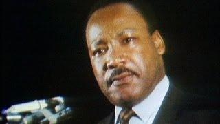 Martin Luther King Jr. - Last Speech