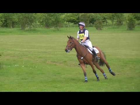 XC Aston BE100 May 2017 - 4th