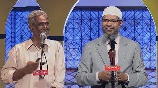 Video Dr. Zakir Naik Bercanda dengan Pria Malaysia MP3, 3GP, MP4, WEBM, AVI, FLV Februari 2018